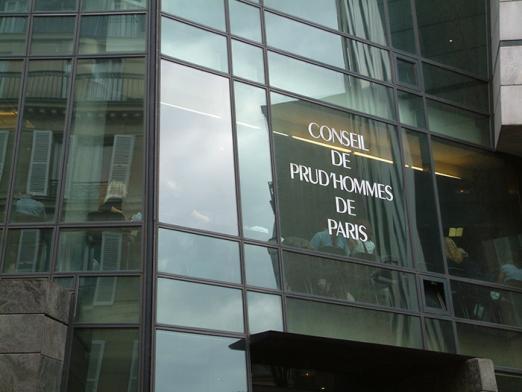 Conseil de Prud'hommes Orsay